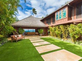 The Villa on Diamond Head Beach - Honolulu vacation rentals