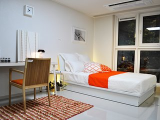 Nice Condo with Internet Access and A/C - Pyeongtaek vacation rentals