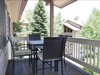 50 Yards to Moose Creek Lift - Pool & Tennis Club Access (3609) - Jackson vacation rentals
