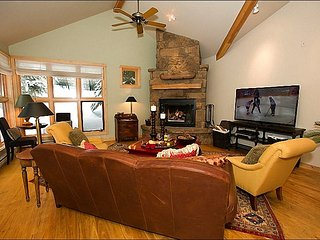 Located Right Next to the Moose Creek Lift - Teton Pines Club Access - Golf - Jackson vacation rentals