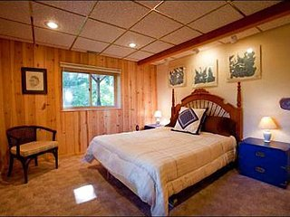 Easy Access to Hiking and Fishing - Kid-Friendly Cabin (6954) - Jackson vacation rentals