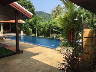 Luxury Room in Stunning Peaceful Private Villa - Nai Harn vacation rentals