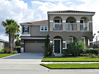 Amazing house at Solterra Resort 10 min from Disney - Davenport vacation rentals
