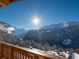 Chalet Marmota - Wengen vacation rentals