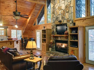 River Shoals - Helen vacation rentals