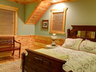 Perfect Cabin with Microwave and Hot Tub - Helen vacation rentals