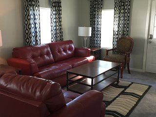 Nice House with A/C and Satellite Or Cable TV - Jacksonville vacation rentals