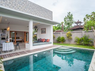 Superb 1BR Villa in the heart of Seminyak - Seminyak vacation rentals