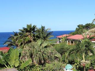 Gîte de charme avec piscine à deux pas de la mer - Le Moule vacation rentals