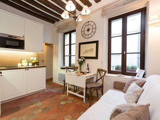NotreDame- Historic Island Apt * FREE SEINE CRUISE - Paris vacation rentals