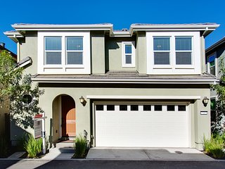 1 Year Old Beautiful Silicon Valley Home! - San Jose vacation rentals