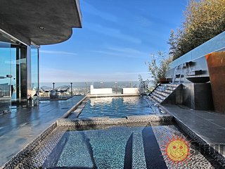 #47 Billion Dollar View Villa - Los Angeles vacation rentals