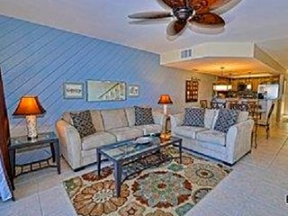 Beautiful Villa with Deck and Balcony - Boca Grande vacation rentals