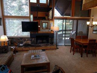 Cozy Northstar Condo Sleeps 4 Comfortably! - Truckee vacation rentals