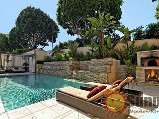 #58 Sunset Estate w/ Pool & Tennis! - Beverly Hills vacation rentals