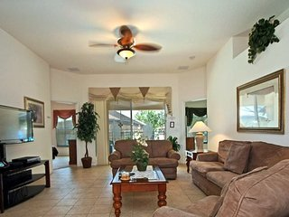 Mission Way:  Amazing Pool Home with Game Room ~ RA91587 - Clermont vacation rentals