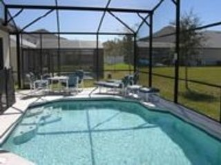 Blue Horizon Villa:  Pool Home with Game Room ~ RA91594 - Four Corners vacation rentals