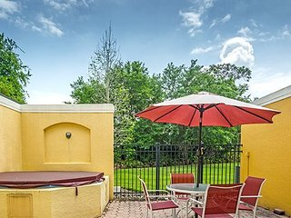 Phenomenal Terra Verde Resort Town Home- Kissimmee vacation rental with Private Spa and Resort Amenities ~ RA91576 - Kissimmee vacation rentals