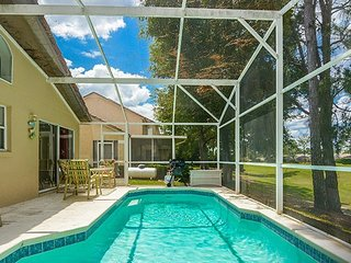 Villa Loretta: Southern Dunes Pool Home with Community Amenities ~ RA91570 - Haines City vacation rentals