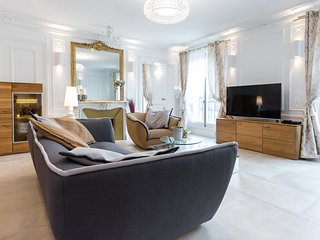 Malesherbes flat - Paris vacation rentals