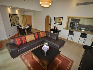 Nice Condo with Internet Access and A/C - Emirate of Dubai vacation rentals
