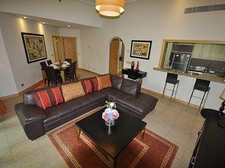 Al Haseer 2 bedroom - G floor - Emirate of Dubai vacation rentals