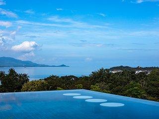 Villa Maya Bayview - Choeng Mon vacation rentals