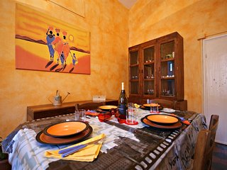 COMFORTABLE APARTMENT 250M FROM BEACHES | AP133 - Poggi vacation rentals