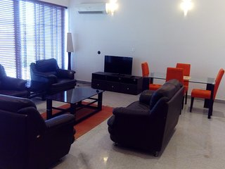 Wonderful 2-bed apartment in Banana Island, Ikoyi, Lagos. - Ikoyi vacation rentals