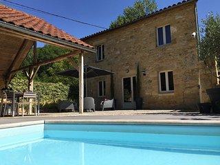 La Treille Haute - Maison Haute - Castelnaud-la-Chapelle vacation rentals
