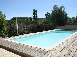 2 bedroom House with Internet Access in Payrignac - Payrignac vacation rentals