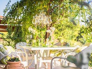 Mediterranean Paradise Villa Leto - Afitos vacation rentals