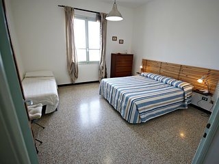 Nice 1 bedroom San Lorenzo al Mare Apartment with Washing Machine - San Lorenzo al Mare vacation rentals