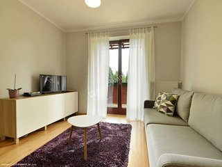1 bedroom Apartment with Central Heating in Polanica Zdroj - Polanica Zdroj vacation rentals