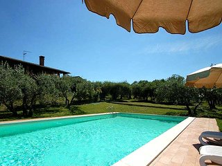 House with private/fenced pool. Quiet location and panoramic views - Portaria vacation rentals