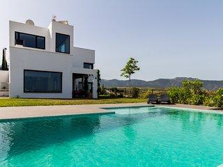 3 bedroom House with Deck in La Zubia - La Zubia vacation rentals