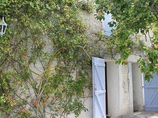 Beautiful Traditional Charentaise Stone house - Marsais vacation rentals