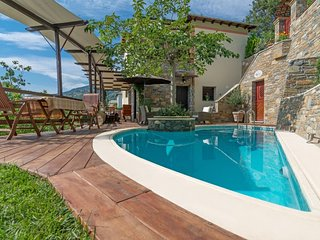 Pelion House at Milies village with private pool - Vyzitsa vacation rentals