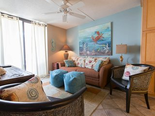 405-B Private Beach, SPA Bath, Lagoon, Lush Pool - Gulf Shores vacation rentals