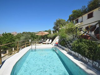 House with private pool and great panoramic views. 4+2 sleeps - Narni vacation rentals