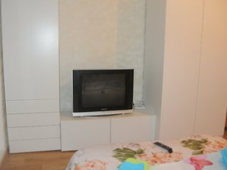 cozy apartment in the center of Tomsk - Tomsk vacation rentals