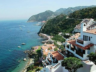 Stunning Ocean Front Villa - Catalina -  Sleeps 6 - Catalina Island vacation rentals