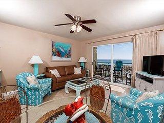 PI 115:  BEAUTIFUL CONDO ~ FREE BEACH SERVICE AND MOVIES! GREAT VIEWS - Fort Walton Beach vacation rentals