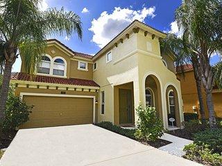 Watersong Holiday Villa / Gated Resort Community - Davenport vacation rentals