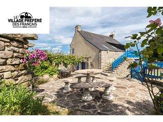 4 bedroom House with Washing Machine in Questembert - Questembert vacation rentals