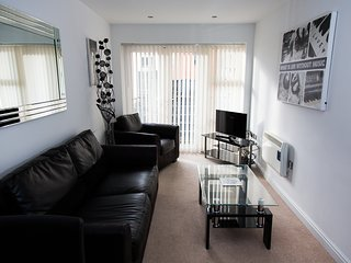 The Bar - Newcastle upon Tyne vacation rentals