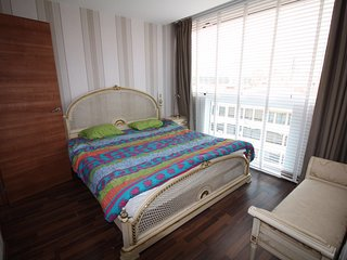 WI- FI Cozy Apartment with Parking - Benidorm vacation rentals