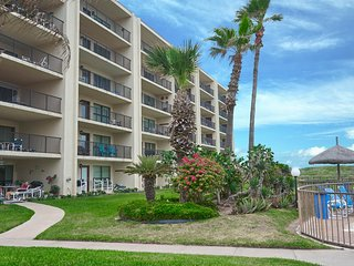 Oceanfront Condo, Gorgeous Gulf View - Saida #501 - South Padre Island vacation rentals