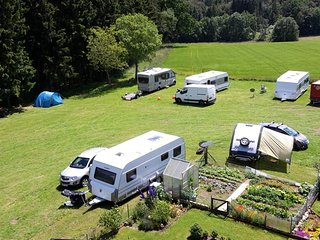 Campingplatz Meuspath am Nürburgring - Meuspath vacation rentals