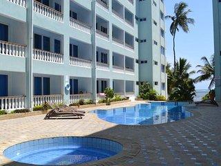 Beautiful 1 bedroom Apartment in Bamburi with Internet Access - Bamburi vacation rentals